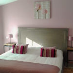 The classic room : 20 square meters / 215 square feet