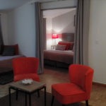 La Junior Suite – 45 m²